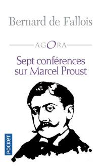 Sept conférences sur Marcel Proust; Suivi de Lecteurs de Proust