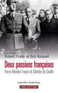 Deux passions françaises