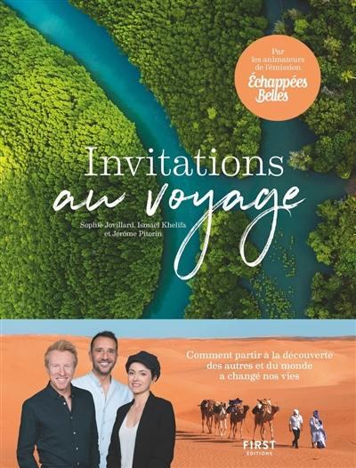 Invitations au voyage