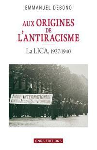 Aux origines de l'antiracisme