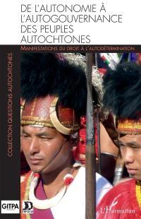 De l'autonomie à l'autogouvernance des peuples autochtones