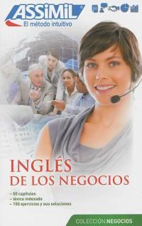 Inglès de los negocios