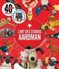 L'art des studios Aardman