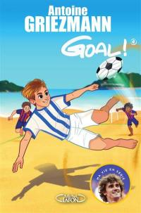 Goal !. Volume 4, Dans la cour des grands