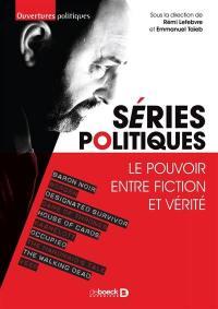 Séries politiques