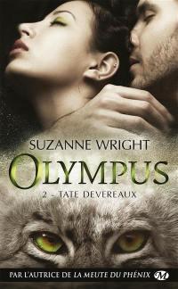 Olympus. Vol. 2. Tate Devereaux