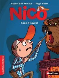 Nico, Face à l'ours !