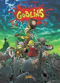 Goblin's. Volume 7, Mort et vif