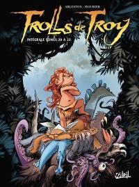 Trolls de Troy. Volume 7, Tomes 20 à 22