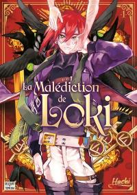 La malédiction de Loki. Volume 1,