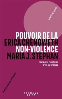 Pouvoir de la non-violence