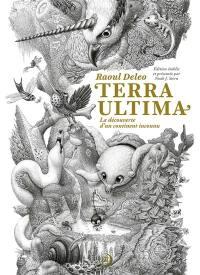Terra Ultima : la découverte d'un continent inconnu