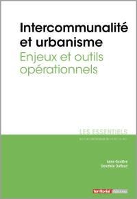 Intercommunalité et urbanisme
