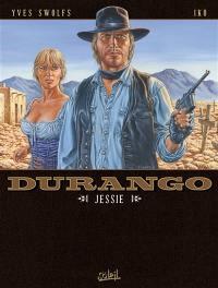 Durango. Volume 17, Jessie