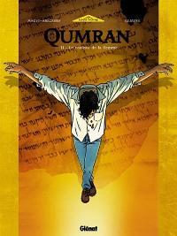 Qumran. Volume 2, Le rouleau de la femme