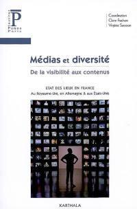 Médias et diversité