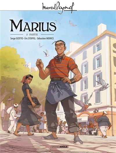 Marius, n° 2, Marius