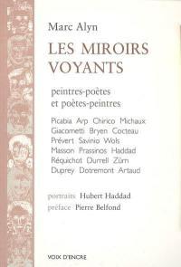 Les miroirs voyants