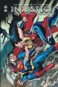 Injustice. Volume 7, Année 4
