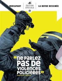 Revue dessinée (La), hors-série,