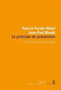 Le principe de prévention
