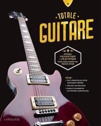 Totale guitare