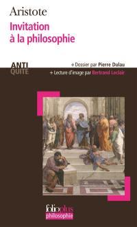 Invitation à la philosophie (Protreptique)