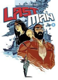 Last Man. Volume 8,