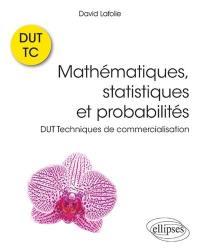 Mathématiques, statistiques et probabilités