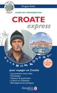Croate express