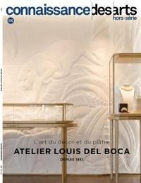 L'atelier Del Boca