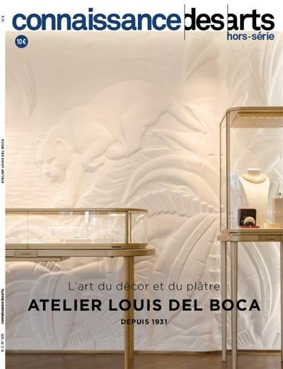 Atelier Louis Del Boca