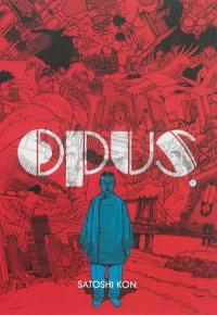 Opus. Volume 1,