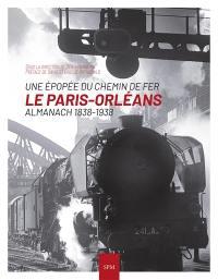 Le Paris-Orléans