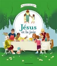 Jésus et la joie