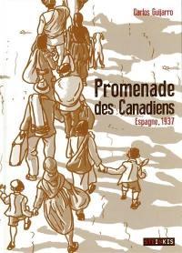 Promenade des Canadiens