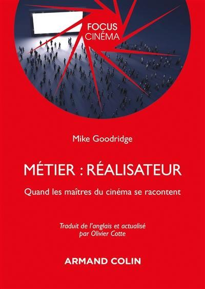 Métier réalisateur