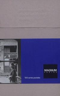 100 cartes postales Magnum photos