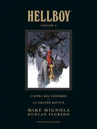 Hellboy. Volume 5,