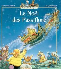 La famille Passiflore, Le Noël des Passiflore
