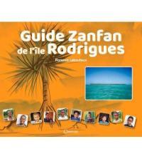 Guide zanfan de l'île Rodrigues