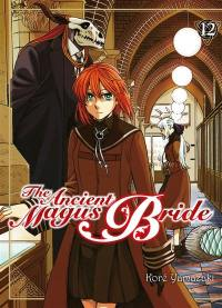 The ancient magus bride. Volume 12,
