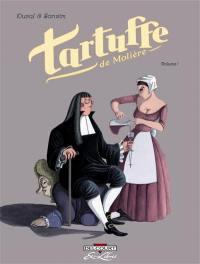 Tartuffe, de Molière. Volume 1,