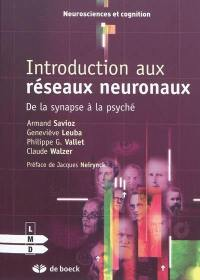Introduction aux réseaux neuronaux