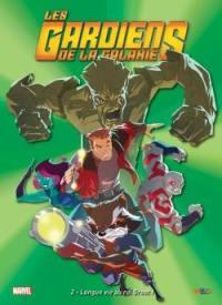Les gardiens de la galaxie. Volume 2, Longue vie au roi Groot !