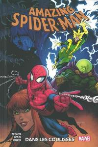 Amazing Spider-Man. Volume 5,