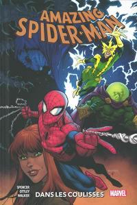 Amazing Spider-Man. Volume 5, Dans les coulisses