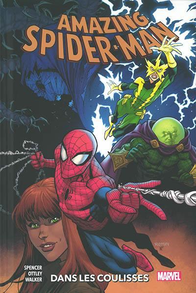 Amazing Spider-Man. Volume 5,