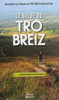 Le guide du Tro-Breiz