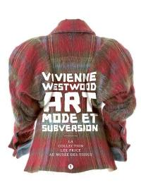 Vivienne Westwood, art, mode et subversion
